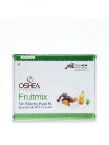 fruitmix facial kit
