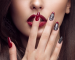 Some Easy And Quick Steps Of Nail Art At Home